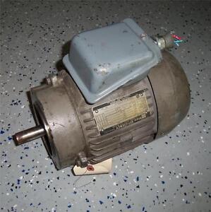 Toshiba 2hp 4 pole 230 460v 60hz 3 phase induction motor for 3 phase 4 pole ac induction motor