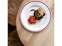 Award Winning Modern Cafe/Restaurant in Balham Seeks Jnr Sous Chef. Immediate Start.