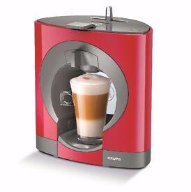 Coffee Machine - NESCAFÉ® Dolce Gusto® - Red