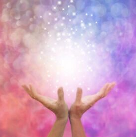 Reiki Healing - Online via Zoom
