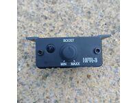 Hifonics Amplifier On-Dash Bass Controller