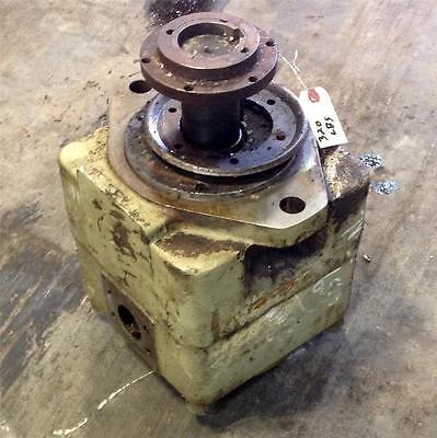 Imo Cig Series Hydraulic Pump 272152-004