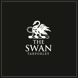 Front Of House Staff, Swan, Tarporley up to £7.50 per hour plus TRONC