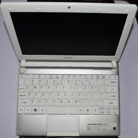 Acer Aspire One D270 & Acer TravelMate 2403WXMi - FOR SPARES OR REPAIR