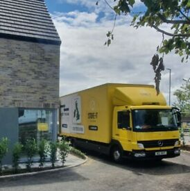 Right Move Removals & Storage Northern Ireland. Furniture Delivery, Self Storage & Packing supplies