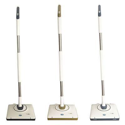 8x Aqua Laser Dual Swing Slim Line Ersatztuch Bodentuch Mop Tuch gebraucht