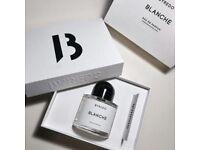 BYREDO Blanche Eau de Parfum 50ml - new as in pictures