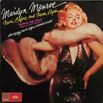LP-  Marilyn Monroe ‎– Never Before And Never Again