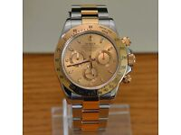 Rolex Daytona 116523 - Full Rolex Service 4th July 2013 £7,950