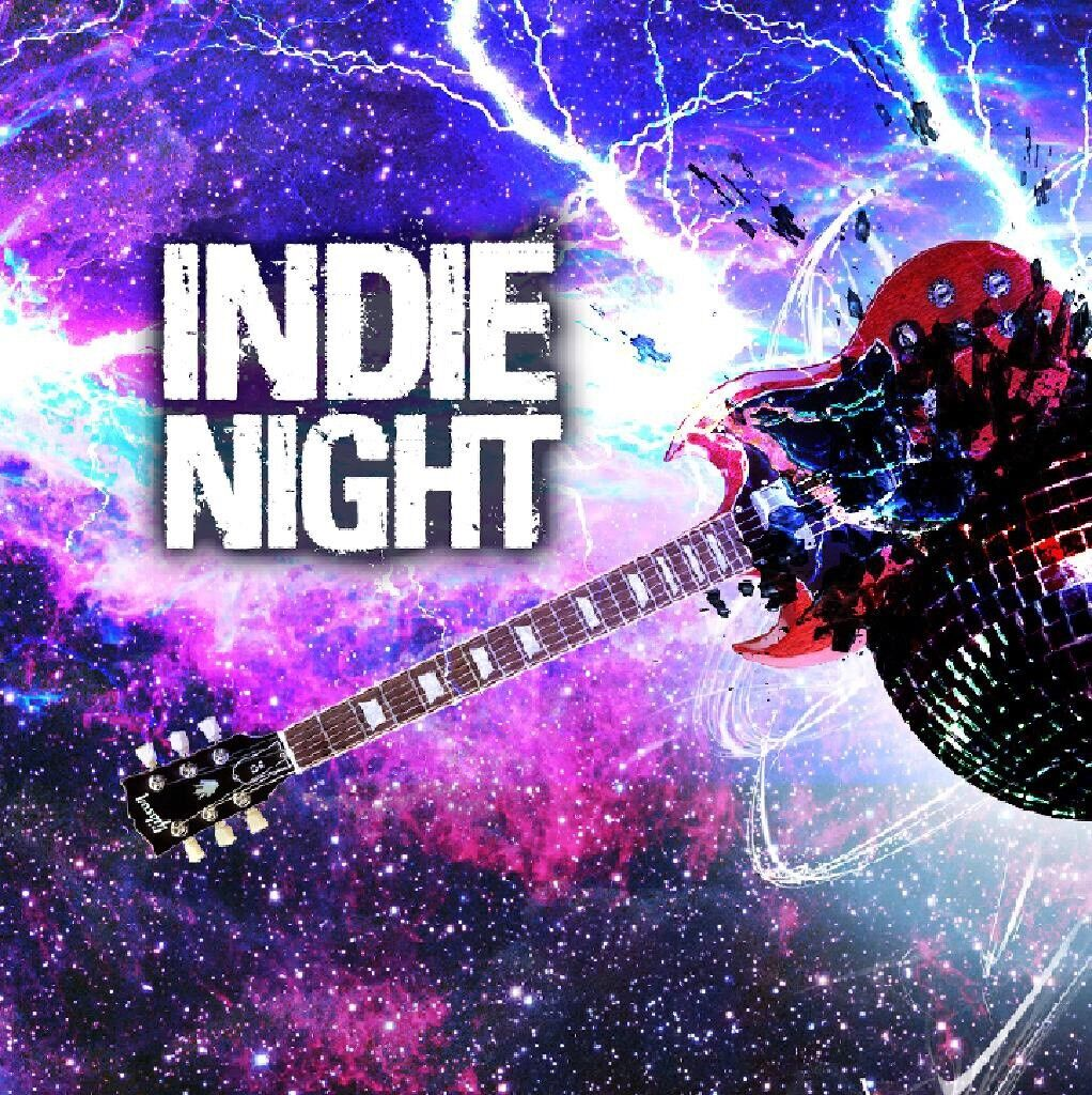 Indie night @ the one lounge bar,west didsbury, Manchester