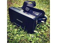 PAVOI Head Mounted Universal 3D II VR Headset