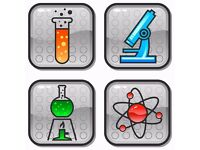 Biology, Chemistry and Physics A level classes