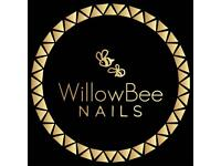 WillowBee Nails - Acrylic & Gel Nail Extensions & Gel Polish