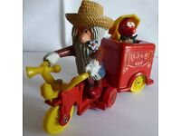 CORGI 'Mr McHenry's Trike Magic Roundabout'
