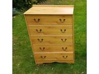 L👀K👉《NEW OTHER》 LARGE CHEST OF DRAWS