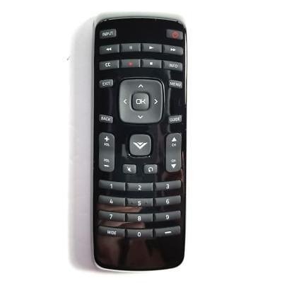 OEM VIZIO Remote Control XRT010: D39HC0, D39H-C0, D43C1, D43