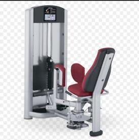 LIFE FITNESS Signature Adductor & Abductor