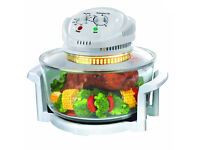 Worth It 12 Litre Halogen Oven Cooker