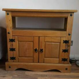 Two Living room cabinets
