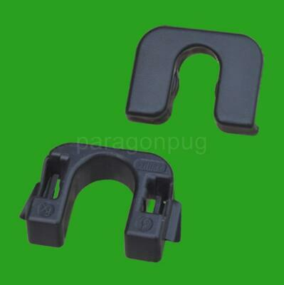 Car Parts - Genuine Ford Fiesta MK7 MK8 Parcel Shelf Clip Bracket
