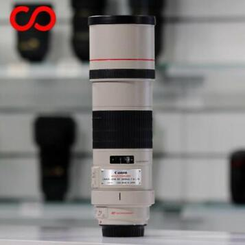 Canon 300mm 4.0 L IS USM EF 300 (8618)