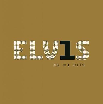 Elvis Presley - 30 Number 1 Hits (Best Of) - 2 x 180gram Vinyl LP *NEW*