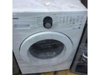 7KG SAMSUNG QUITE DRIVE WASHING MACHINE , LED DISPLAY