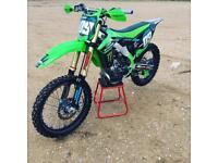 Kawasaki kxf 250 2014 *** Read add loads of extras ** px ktm, Husqvarna
