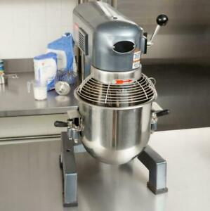 Brand New Commercial Dough Mixers --CLEARANCE SALE!!