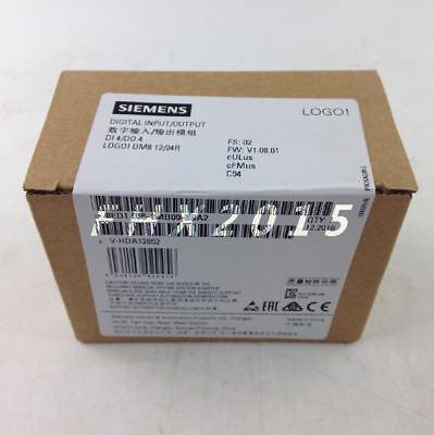 Siemens Logo Dm8 1224r 6ed1055-1mb00-0ba2
