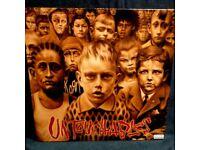 KORN - Untouchables (Vinyl, LP, Album) Original 2xLP 2002 Pressing. Very Good £40