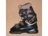 S/H Salomon Evolution 8.0 Ladies Ski Boots Size 5