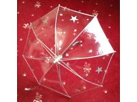 M&S Easy Glide Umbrella