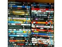 Dvds - Job lot (135 dvds)