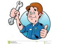 Car and Van Repairs, Mechanic, Welding, Garage, Great Service, Great Rates