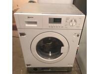 NEFF Digital Integrator Washer & Dryer (Fully Working & 4 Month Warranty)