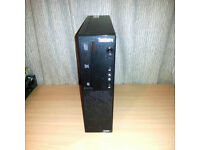 Lenovo ThinkCentre A70 Desktop PC - Intel Dual Core 3.2GHz 4GB 320GB Win 7