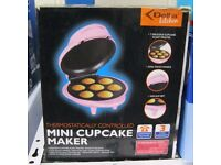 Delta Kitchen Mini Cupcake Maker, Fully Working