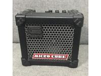 Roland Micro Cube Busking Guitar Portable Amp