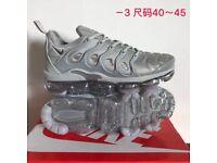 Nike air vapor max plus in 4 colours
