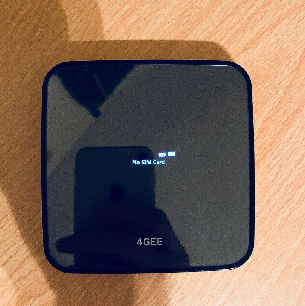 UNLOCKED EE 4G mobile broadband WiFi dongle (Alcatel Y855) | in Liverpool  Street, London | Gumtree