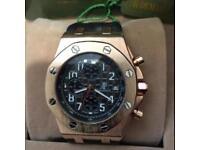 AP Royal Oak Offshore chronograph