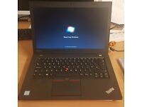 NEW-Lenovo Thinkpad T460 Laptop
