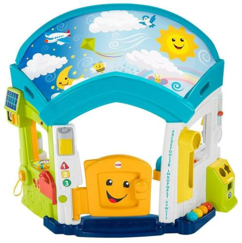 Fisher Price Laugh 'N Learn Smart Home Speelhuisje LL-TOY22