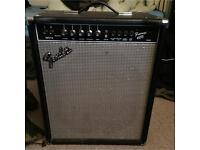 Fender Bassman 60B Bass Aplifier