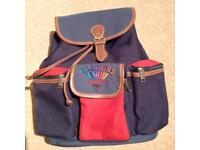 Vintage Colours by Antler Backpack.