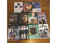 Dvd's Various Titles