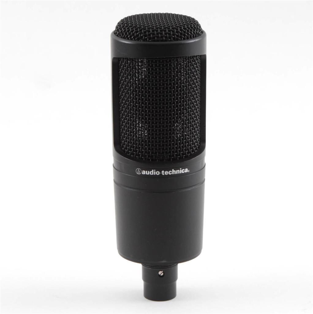 top 10 best studio microphones ebay. Black Bedroom Furniture Sets. Home Design Ideas