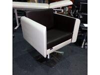 6 x Hairdressing Pietramera Hydraulic Styling Chairs, £475 ono