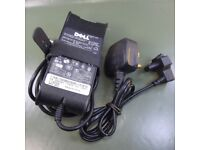 Genuine Dell LA65NS0-00 PA-12 Family Power Supply, charger